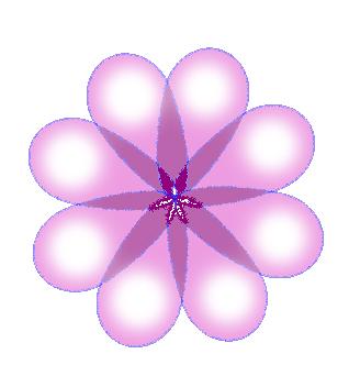 Carte Pop Up Fleur Tuto Pour Lintrieure De La Carte Jai Repris Un